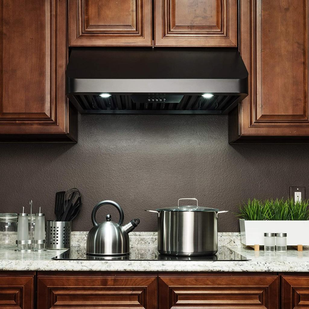 Range Hood Archives Black Stainless Steel